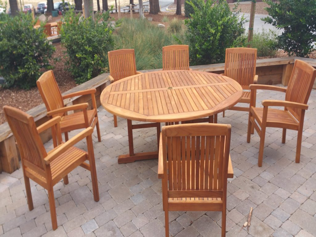 Best Of Caring for Teak Furniture Outdoors
