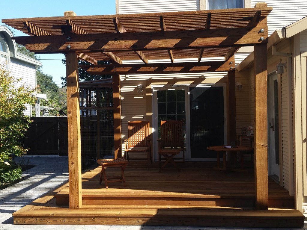 Redwood Surfaces Cal Preserving